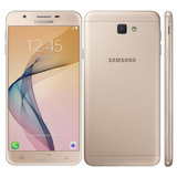 Samsung Galaxy J5 Prime 32gb Ram 3gb Dual Led Notificaciones