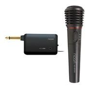 Microfono Inalambrico Karaoke Noga Ng-mi308 /cable