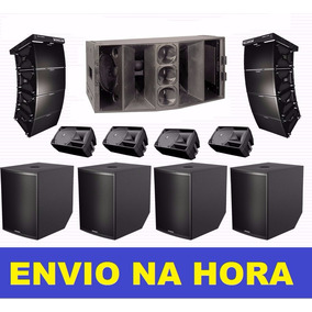 400 Projetos Caixas Som Sub Grave Grave E Line Array - Ebook