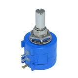 Potenciometro Precision Ajustable 3590s-2-103l 3590ss 10k Oh