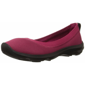 Crocs Mujer Busy Day Stretch Flat