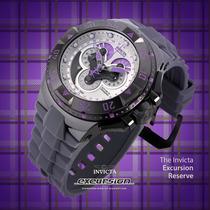 Reloj Invicta Excursión Original * Oferta * Swiss Made