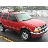 Repuestos Varios Chevrolet Blazer, Ver Listado Tengo Motores