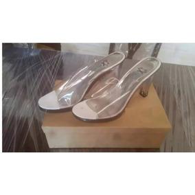 Zapatos Ricky Sarkany Italianos Como Nuevos