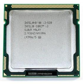 Processador Core I3, 2.93 Ghz