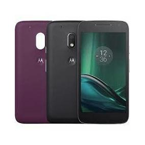 Motorola G4 Play 2 Gb De Ram 16 De Memoria Interna