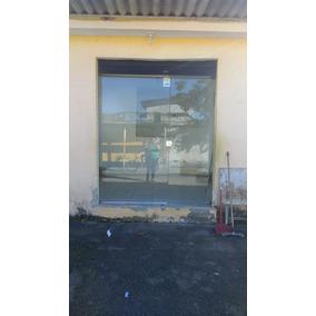 Vendo Porta De Vidro Blindex