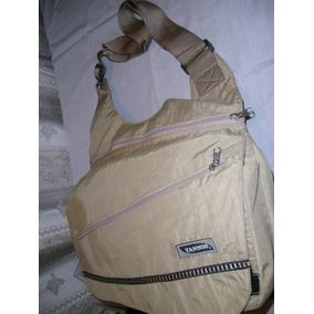 Bolsos Deportivos / Casuales Tela Paracaidas
