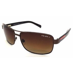 Oculos De Sol Mascara Pr Premium 32ns