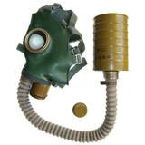 Mascara De Gas Rusia Urss Mochila Filtro Venta O Alquiler