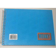 Cuaderno Italiano Cuadro Aleman C14 Espiral