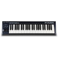 M-audio 49  Keystation Controlador Usb Despacho Inmediato