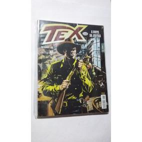 Gibi Tex N.534 ( A Noite Da Justiça) Otimo