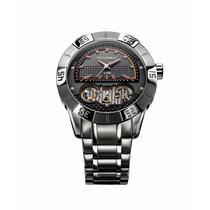 Relógio Technos Ts_carbon Masculino Analógico - 2039aq/1p