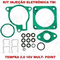 Kit Reparo Injeção Eletronica Tbi Tempra 2.0 16v Mpi