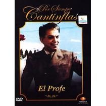 El Profe Cantinflas Pelicula Dvd