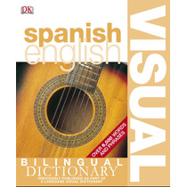 Diccionario Visual Ingles Español, Bilingue (formato Pdf)