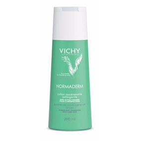 Vichy Normaderm Loción Tónico Astringente 200 Ml