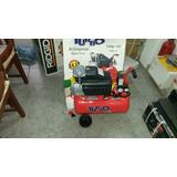Compresor Turbo 24 Lts 2 Hp Nuevo