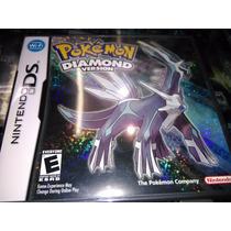 Pokemon Diamante Ds Nuevo Y Sellado Oferta (fortum)