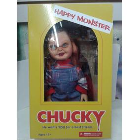 Halloween Chucky Happy Monster ¡¡¡¡envio Gratis!!!