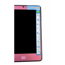 Tablet Foston Fs-m785 3g 4gb Tela 7 Android 2.2 Rosa