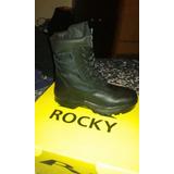 Calzado De Seguridad, Borcegui Rocky