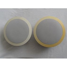 Jamo 6.5 Cs Bocinas De Techo Blancas -2 Bocinas-