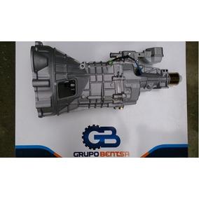 Caja De Cambio Chevrolet Dmax 2.5