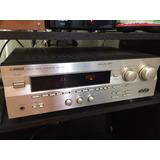 Amplificador - Receiver - Teatro En Casa - Yamaha Dsp-r495