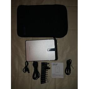 Bateria Externa Para Laptops Poweradd Pilot Pro 32000mah