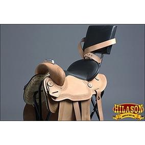 Montura-silla De Montar Especial-discapacidad-piel-caballos