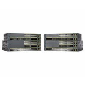 Cisco Catalyst 2960-plus 24pc-l - Ws-c2960+24pc-l Poe