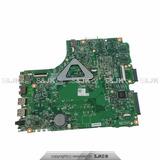Motherboard Dell Inspiron 14r 3437 5437 Core I7 4500u 0624n4