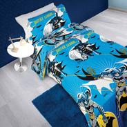 Juego De Sabanas  Batman -  Twin