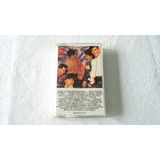 New Kids On The Block Step By Step Cassette 1990 Cbs Mexico