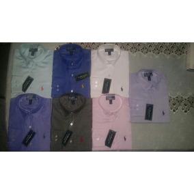 Camisas Polo Ralph