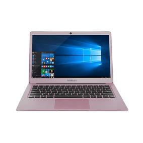 Notebook Noblex Celeron Rosa 32gb N13w101r