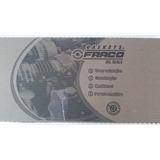 Juego De Empacadura Chevrolet Blazer 262 Vortec