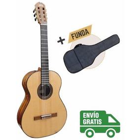 La Alpujarra 90 - Guitarra Criolla De Concierto
