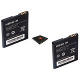 Bateria Pila Huawei Y200 U885 Cm980 Nueva Original Bagc