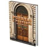 Puertas Y Portones Residenciales Madera + Hierro