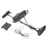 Motor Eletrico C/ Pedal Para Barco/lancha 54 Lbs Maruri