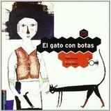 Libro: El Gato Con Botas - Maestro, Pepe