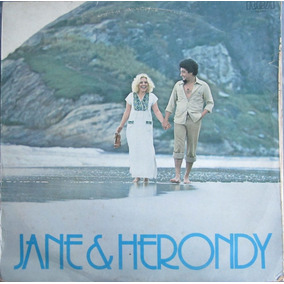 Lp Jane E Herondy 1979