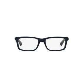 a463feb53508e Mangueira Emborrachada Azul - Óculos no Mercado Livre Brasil