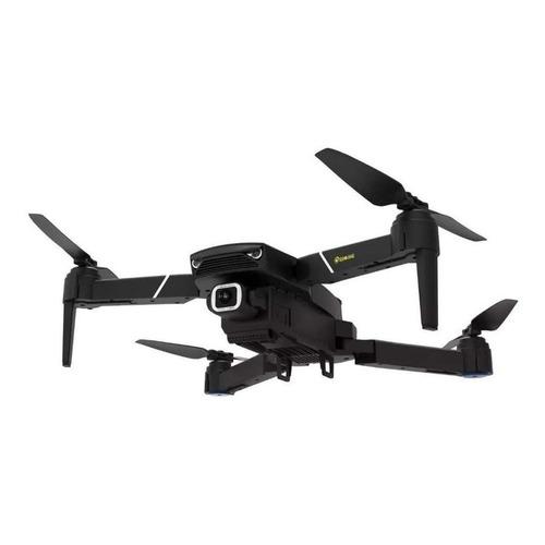 Drone Eachine E520S con cámara 4K black