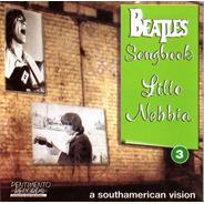 Litto Nebbia - Beatles Songbook Vol. 3 - Cd