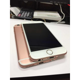 Iphone 6s Usado 16gb Factura+audifonos+cargador