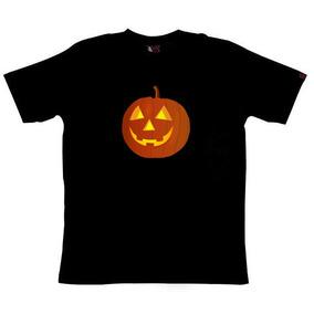 Buzos Y Remeras Estampadas Halloween Terror Dia De Brujas!